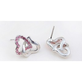 Комплект Лесли розе