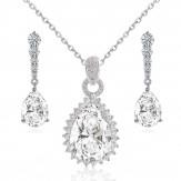 Комплект Жули кристал