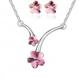 Комплект Флора розе